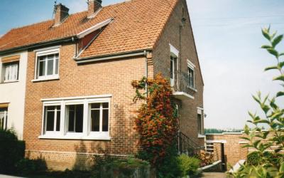 Maison de 85m² à vendre 141 750 EUR à Arques