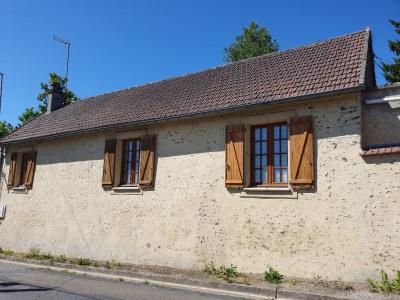 Oude woning 4 kamers