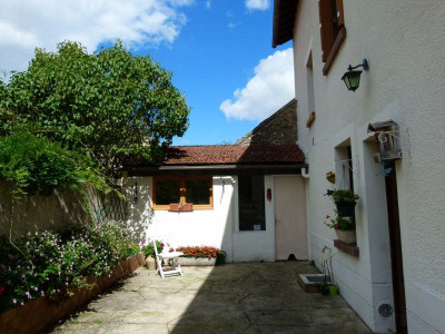 Maison ancienne MONTFORT L AMAURY - 4 pièce (s) - 120 m²