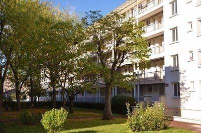 Vente appartement Malakoff 332000€ - Photo 1