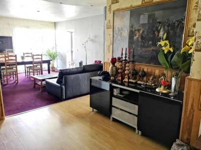 APPARTEMENT ST OUEN L AUMONE - 4 pièce(s) - 74.37 m2