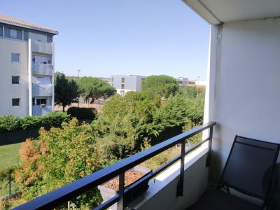 Appartement T1 bis