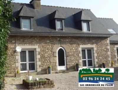Fermette le vieux bourg - 6 pièce (s) - 228 m²