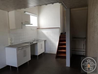 Appartement compiegne - 1 pièce (s) - 32 m²