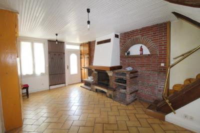 Maison Sotteville Les Rouen 4 pièces 75 m²