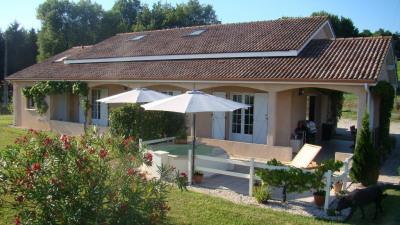Maison 4 pièce (s) 120 m²
