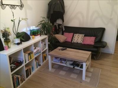Appartement Bruz 2 pièce (s) 31 m²