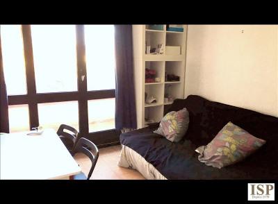 APPARTEMENT AIX EN PROVENCE - 1 pièce(s) - 17 m2