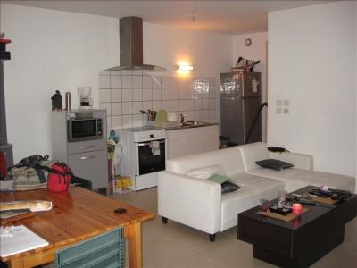 F2 50 m² + stmt + jardin
