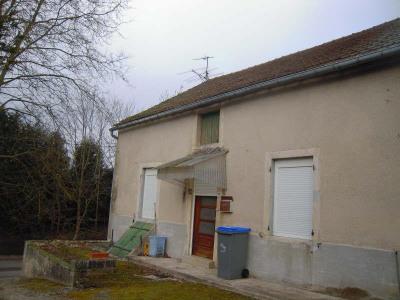 Vente maison / villa Dijon