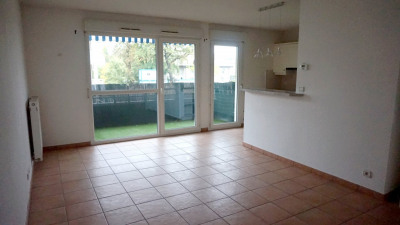 Appartement T3 74160 collonges sous saleve
