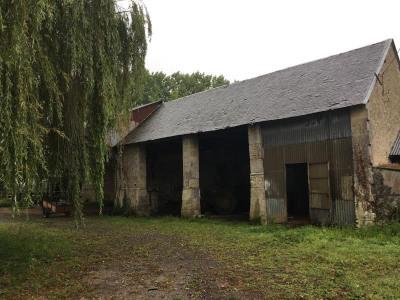 Farm building 1 room