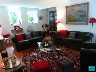 Triplex chatenay malabry - 8 pièces - 210 m²
