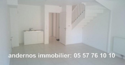 Vente maison / villa Lege Cap Ferret (33950)