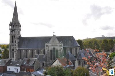 Charmant T3 Basilique Sacré Coeur