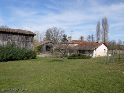 Maison de campagne - 7 pièces - 198 m²