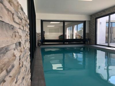 Maison Aytre 7 pièce (s) 230 m² contemporaine pisci