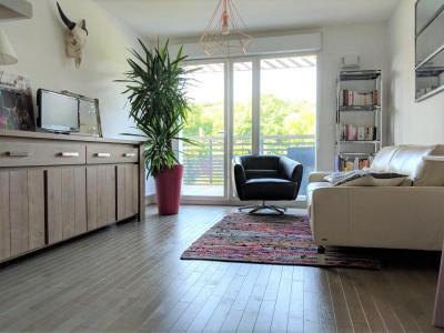 Vente appartement Bievres