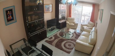 Apartment 3 rooms 64 m² in Nice