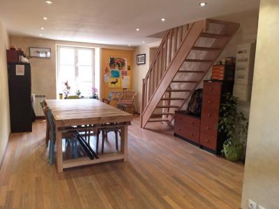 Appartement Allevard 4 pièce(s) 90 m2