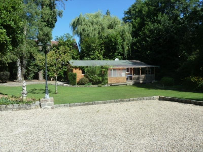 Vente maison / villa Thiers sur Theve (60520)