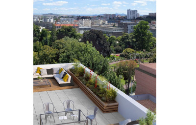 Vente appartement Clermont-Ferrand (63000)