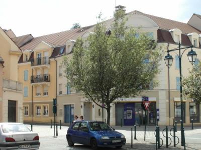 Location appartement Vaureal