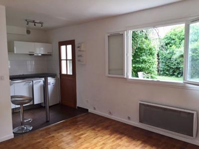 Montmorency studio de 23.11 m²