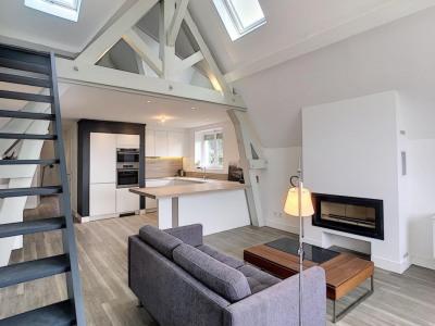 Appartement Rénové - 74 m² - 2 ch
