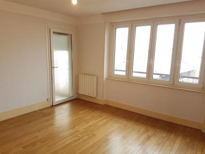 Appartement st die - 3 pièce (s) - 60 m²