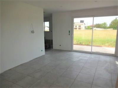 Villa neuve 81 m² avec jardin et garage