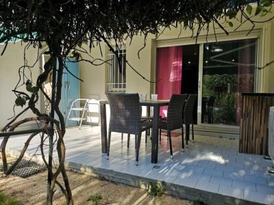 Appartement La Grande Motte 2 pièce(s) 33 m2