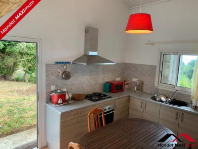 Maison 4 pièce (s) 93 m²
