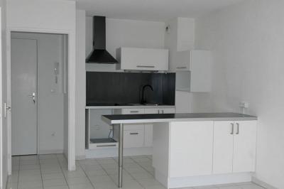 Appartement - 37.51 m² terrasse