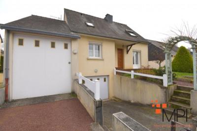 Maison Le Verger 5 pièce(s) 94.61 m2