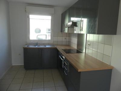Appartement neuf 2 pièces Mérignac Beutre