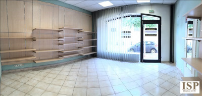 COMMERCIAL AIX EN PROVENCE - 75 m2