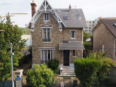 A vendre maison melun gare 6 pièces 130 m²