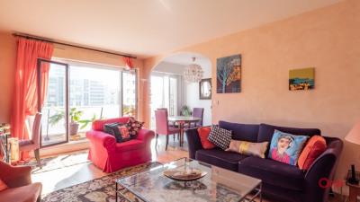 Appartement Boulogne Billancourt 4 pièce (s) 96.33 Boulogne Billancourt