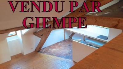 Appartement 2 pièces-55 m²-NANTES-125 000 euros