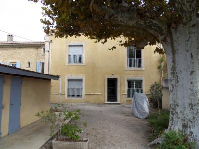 Appartement Entraigues-sur-la-sorgue 2 pièce (s)