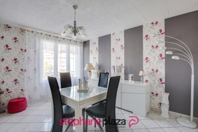 Appartement de type 3 de 54 m² Décines
