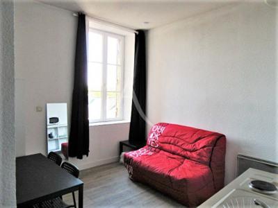 Appartement Perigueux 1 pièce (s) 16.40 m²
