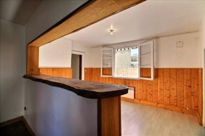 Maison laruns - 5 pièce (s) - 120.21 m²