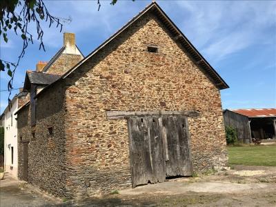 Maison en village ISSE - 5 pièce (s) - 70 m²