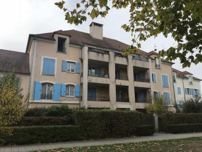 Appartement 3 pièces en duplex