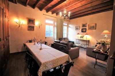 Maison Type 4 - Centre village - 98 m² -Saint Genix Sur Guiers