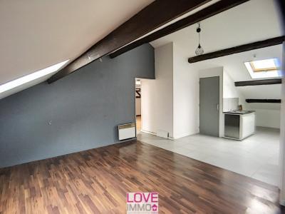 Bel appartement de 90 m² bon rapport qualité /prix