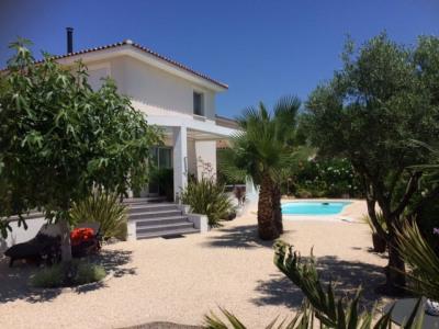 Villa de standing à Aimargues