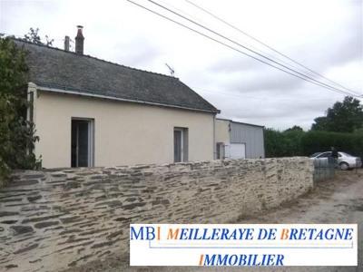 Vente maison / villa Saint Mars la Jaille (44540)
